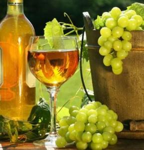 Italian white wine types