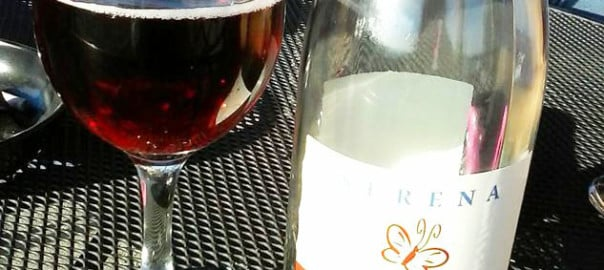 serena sweet red wine