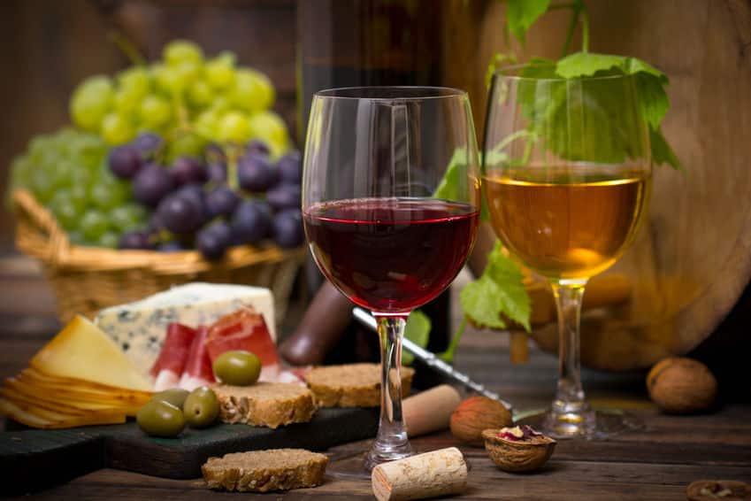 choosing wine for beginners