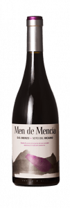 mencia spanish red wine