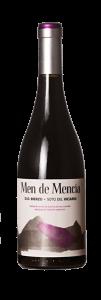 mencia spanish red wine