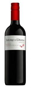 tempranillo spanish red wine