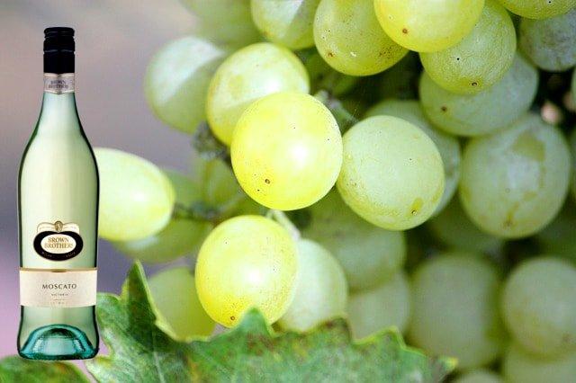 Best sweet white wine