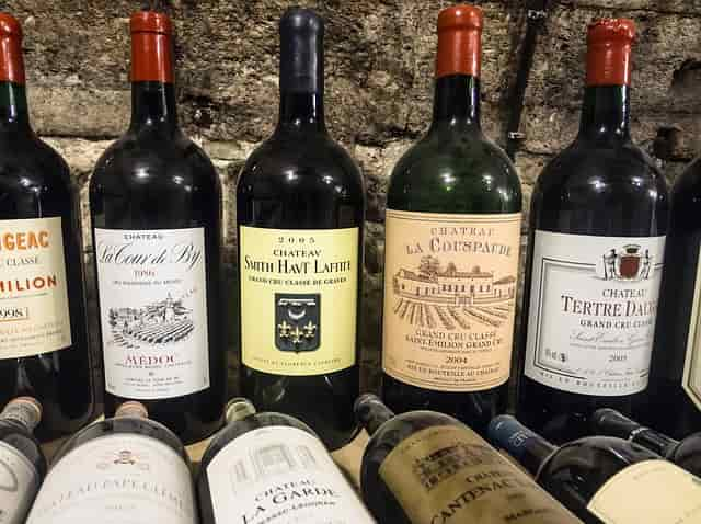French Wines